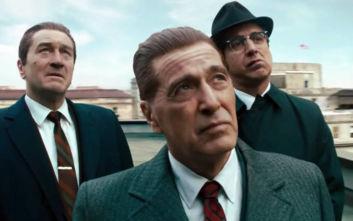 Πώς και γιατί έφτασε ο Σκορσέζε να δει ταινία του να μην παίζεται στο σινεμά
