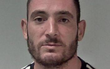 Πρώην στρατιωτικός είχε συλληφθεί για τον θάνατο πόρνης και τώρα φυλακίστηκε για ναρκωτικά