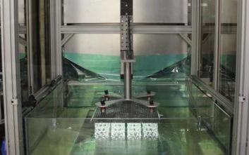 Αυτός είναι ο πιο γρήγορης 3D Printer: Τυπώνει «έναν άνθρωπο» μέσα σε λίγες ώρες