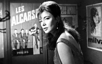 Ο Έλληνας λογοτέχνης που άλλαξε το επίθετο της Τζένης Καρέζη