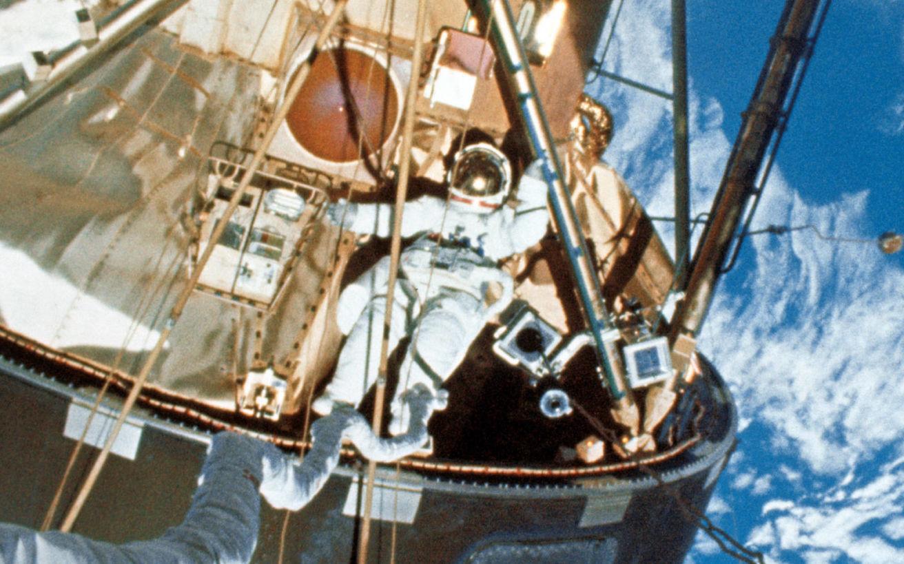 Η μοναδική «απεργία» σε διαστημική αποστολή και οι αστροναύτες που έκλεισαν τις επικοινωνίες με τη Γη