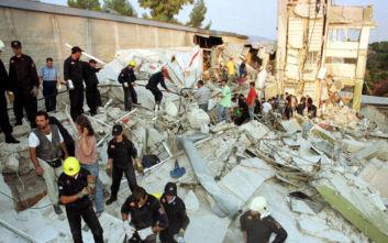 Οι 10 φυσικές καταστροφές που συγκλόνισαν την Ελλάδα