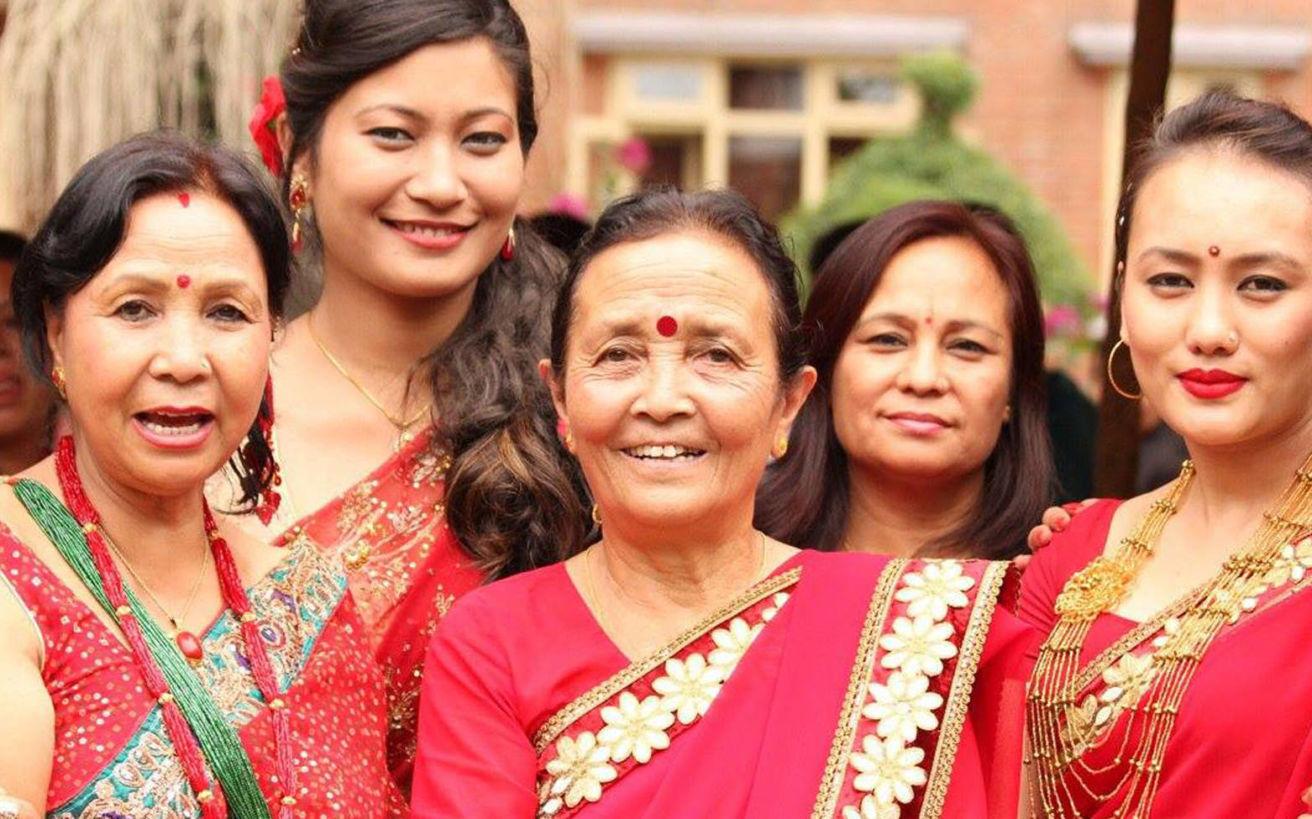 Ποια είναι η σύγχρονη «Μητέρα Τερέζα του Νεπάλ»