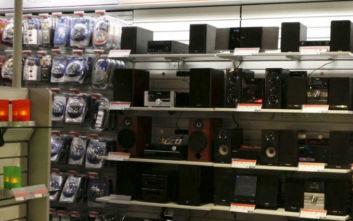 Έλεγχοι για προϊόντα «μαϊμού» σε καταστήματα πώλησης ηλεκτρονικών ειδών