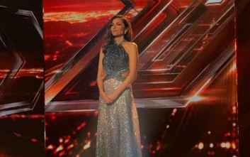 X Factor: Αυτοί είναι οι τέσσερις παίκτες που αποχώρησαν στο πρώτο live