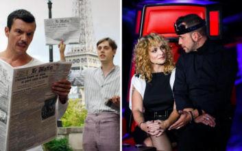 Το Voice δεν «παρασύρεται» εύκολα από το Κόκκινο Ποτάμι στη μάχη της τηλεθέασης