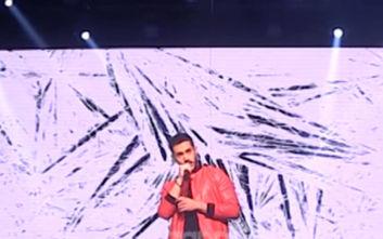 X-Factor: «Η μετάλλαξη του τραγουδιού ήταν πολύ αντρουά, λίγο καγκουρία»