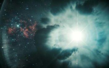 Βίαιη έκρηξη ακτίνων-γ σε γαλαξία έσπασε το ρεκόρ ακτινοβολίας στο σύμπαν