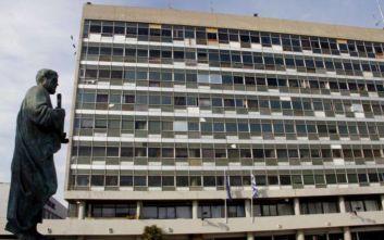 Θεσσαλονίκη: Παρέμβαση φοιτητών στην πρυτανεία του ΑΠΘ