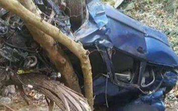 Κατερίνη: Σήμερα η κηδεία της 17χρονης και της μητέρας της - «Δεν είχε λόγους να αυτοκτονήσει» λέει ο πατέρας