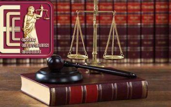 Η Ένωση Εισαγγελέων Ελλάδος σχετικά με τις καταγγελίες περί προσπάθειας παρέμβασης του Μάριου Σαλμά