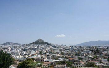 Οι τουρίστες θεωρούν την Αθήνα μία γοητευτική πόλη