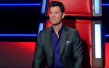 The Voice: Ο Σάκης Ρουβάς ξεκαθαρίζει το θέμα με τους νικητές των talent shows