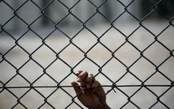 «Να σταματήσει η κράτηση ασυνόδευτων ανηλίκων σε τμήματα ή στην Αμυγδαλέζα»