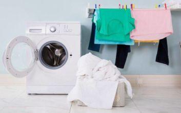 Κάθε πότε πρέπει να πλένουμε συγκεκριμένα ρούχα