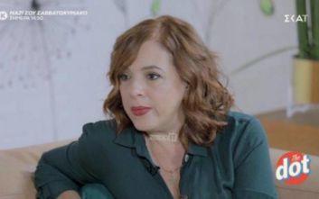 Η Ελένη Ράντου αποκαλύπτει το άγνωστο πρόβλημα υγείας που αντιμετώπισε