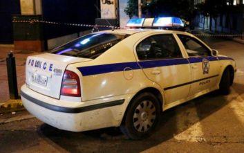 Συμπλοκή ανδρών της Ομάδας Δίας με κακοποιούς στην Πεντέλη