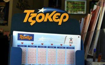 Τζόκερ 2/6/2020: Αυτοί είναι οι τυχεροί αριθμοί για τα 10.000.000 ευρώ