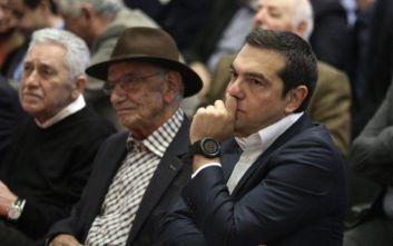 Τα πρόσωπα που ετοιμάζεται να αξιοποιήσει ο Αλέξης Τσίπρας