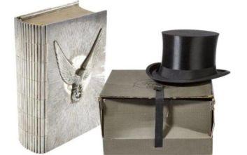 Λιβανέζος επιχειρηματίας αγόρασε το καπέλο του Χίτλερ και το δώρισε σε εβραϊκό ίδρυμα