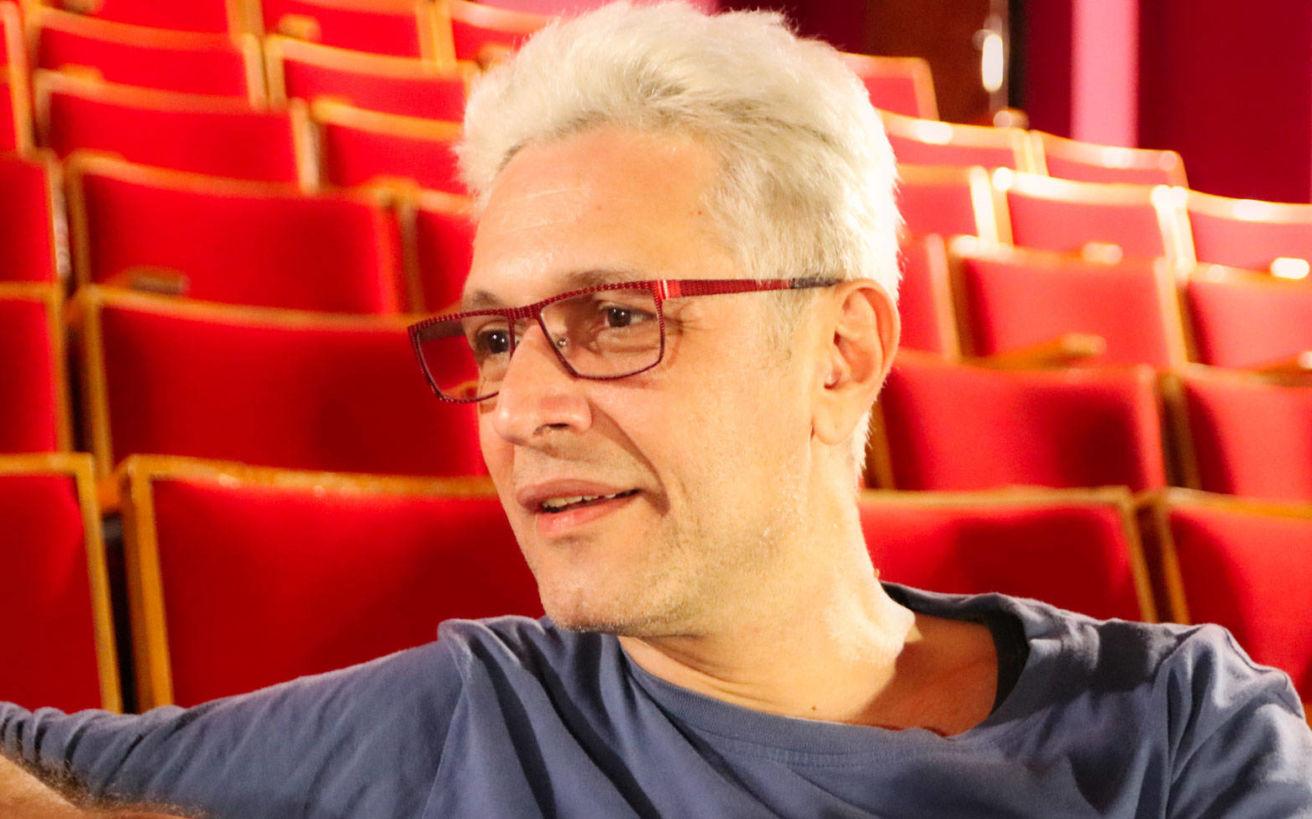 Αιμίλιος Χειλάκης: Είμαι άθεος, δεν έβρισκα κανένα λόγο να υπάρχει Θεός