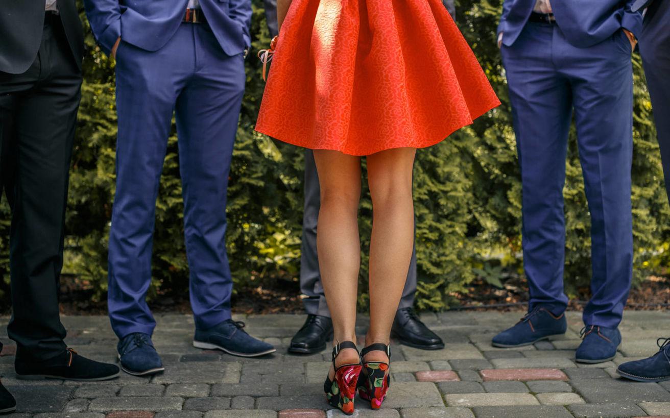 Τι πρέπει να ξέρει ο άντρας για το ντύσιμο, το στιλ και τη μόδα