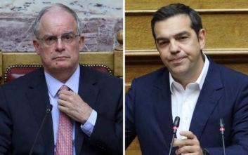 Τσίπρας προς πρόεδρο Βουλής: Δεν πρόκειται να αντικαταστήσουμε τα μέλη της Προανακριτικής