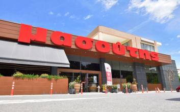 Με νέο κατάστημα στο Περιστέρι συνεχίζεται το success story του Μασούτη στην Αθήνα