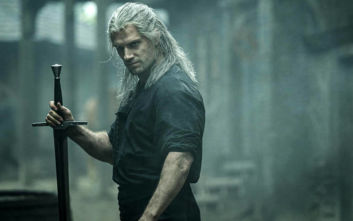 Netflix: Η πλέον υποσχόμενη σειρά φαντασίας της χρονιάς έχει τρέιλερ