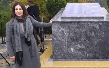 Η επιθυμία της κόρης ενός σαμποτέρ στον Γοργοπόταμο έγινε πραγματικότητα