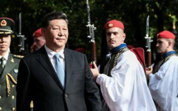 Επίσκεψη Σι Τζινπίνγκ: Οι 16 συμφωνίες που υπογράφονται με την Κίνα