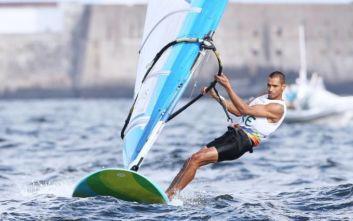 Ολυμπιακοί Αγώνες 2020: Ο πρώτος Έλληνας που εξασφάλισε τη συμμετοχή του στο Τόκιο