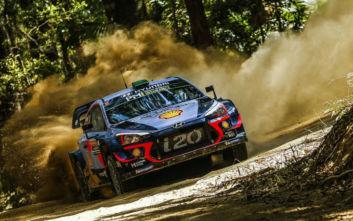 WRC: Ακυρώθηκε το Ράλι Αυστραλίας, πρωταθλήτρια η Hyundai στους κατασκευαστές