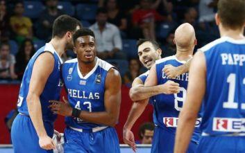 Εθνική Ελλάδας μπάσκετ: Οι αντίπαλοι στο Προολυμπιακό τουρνουά