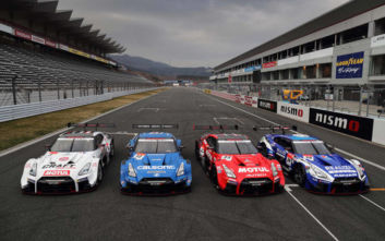 Θρυλικά αυτοκίνητα της Nissan θα κάνουν «παρέλαση» στο 22o Φεστιβάλ Nismo
