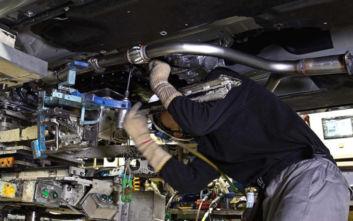 H Nissan επενδύει 33 δισεκατομμύρια γιέν σε τεχνολογίες για την παραγωγή