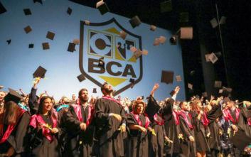Πραγματοποιήθηκε η 47η Αποφοίτηση του BCA College