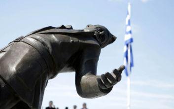 Τα οστά 193 Ελλήνων πεσόντων του ΄40 ενταφιάστηκαν στην Αλβανία