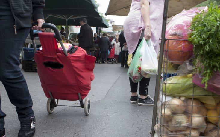 Γεωργιάδης: Σύντομα στη Βουλή το νομοσχέδιο για την αναβάθμιση των λαϊκών αγορών