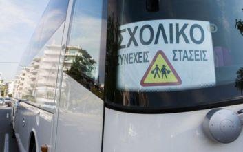 Καταγγελία ότι ξέχασαν μαθητή στα Καλάβρυτα ενώ το λεωφορείο αναχώρησε για Αθήνα