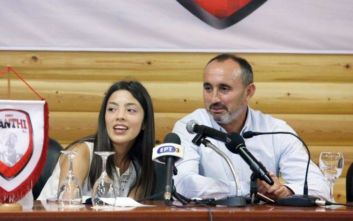 Ξάνθη: Τέλος η συνεργασία με τον Κίκο Ραμίρεθ