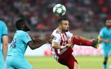 Ολυμπιακός: Τρέχει να προλάβει το ματς με τον Ερυθρό Αστέρα ο Βαλμπουενά