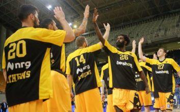 Basketball Champions League: Να συνεχίσει με φόρα η ΑΕΚ και κόντρα στην Μπούργος