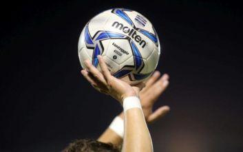Κύπελλο Ελλάδας: Αυτό είναι το πρόγραμμα των πρώτων προημιτελικών