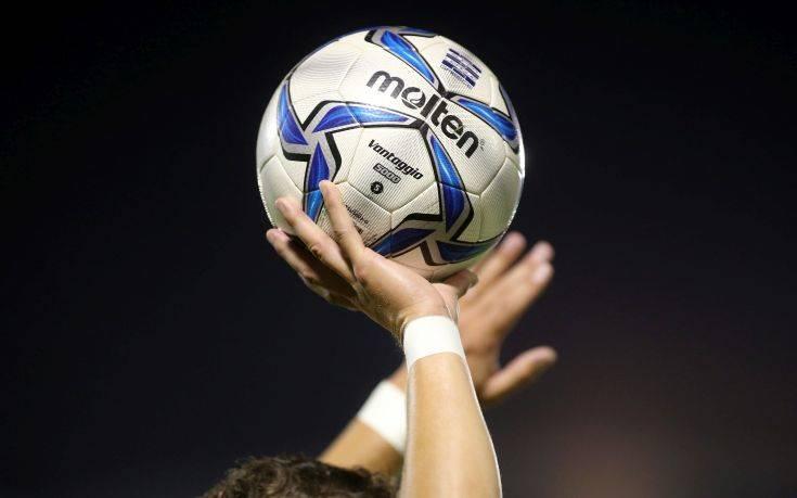 Αυγενάκης: Πρόθεση όλων να συνεχιστεί το πρωτάθλημα της Super League