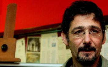 Γιώργος Αυγερόπουλος: Η απάντηση για την ΕΡΤ και την ταινία του