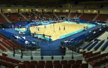 Το κλειστό γυμναστήριο του Ελληνικού μετακομίζει στα Γιάννενα