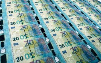 To 76% των Ευρωπαίων θεωρεί πως το ευρώ είναι καλό για την Ένωση