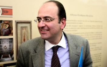 Λαζαρίδης για διορισμούς στα νοσοκομεία: Πολιτική γενναιότητα για μια κυβέρνηση να λέει «συγνώμη, λάθος»