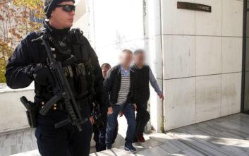 Αναβλήθηκε η δίκη για την απόπειρα δολοφονίας του δικηγόρου Αντωνόπουλου